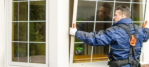 Window U0026 Door Repairs